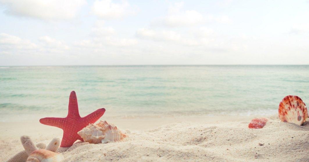Peste 50.000 de turisti, pe litoral in minivacanta de Rusalii. Tarifele variaza intre 65 si 3.000 de lei