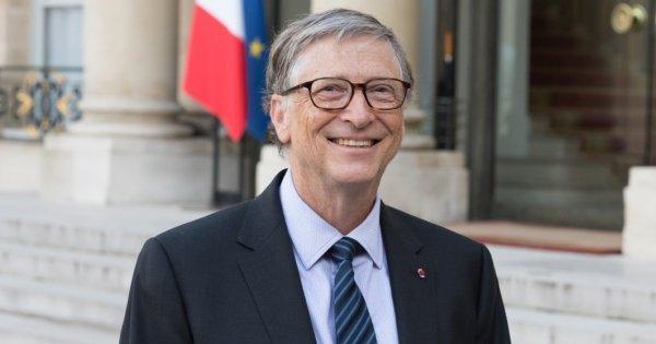 Bill Gates investește într-un start-up care dezvoltă pastile anti-COVID cu...