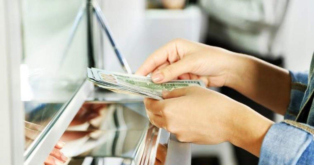 Curs valutar BNR astazi, 2 noiembrie: leul incheie saptamana in crestere in fata principalelor valute