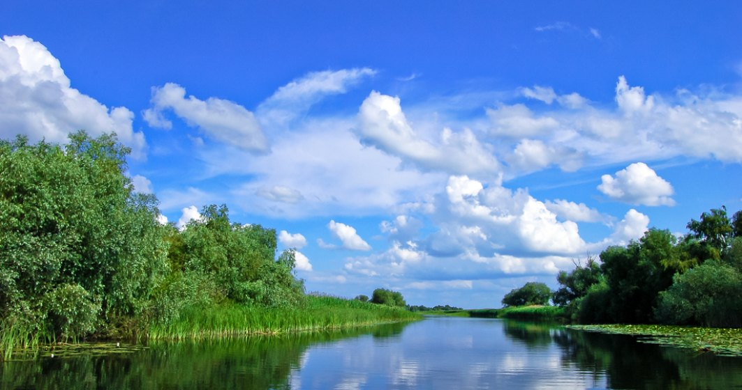 Un nou complex turistic va apărea în Delta Dunării. Mohammad Murad: Vreau să transform Delta în Maldive