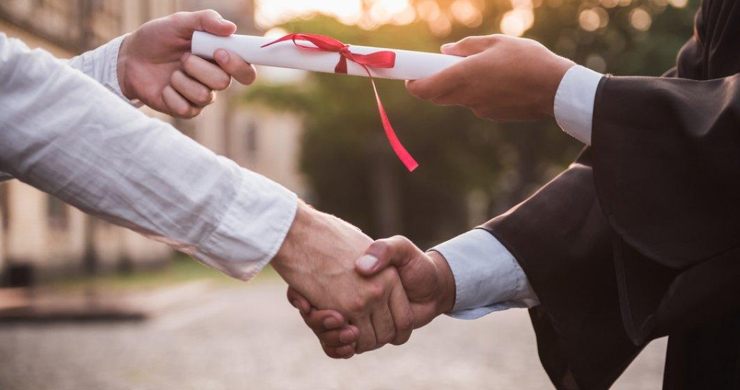 Banca Transilvania și SIF Moldova oferă trei burse trei burse la Executive MBA, în valoare totală de 30.000 de euro
