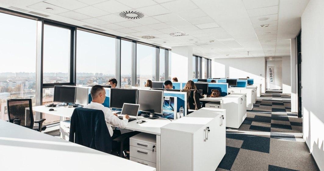 MHP Consulting deschide un nou birou la Timisoara pe o suprafata de 320 mp in Vox Technology Park