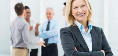Tendinta intre managerii seniori: lasa companiile mari pentru start-up-uri...