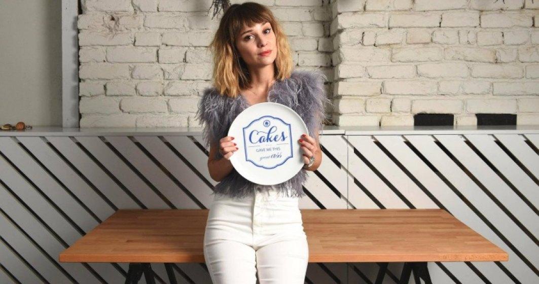 Un fost editor Good Food a lansat o afacere cu farfurii pictate cu mesaje amuzante