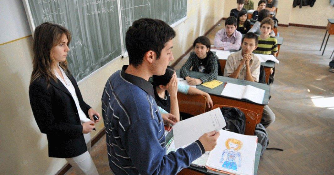 Revista presei 30 octombrie: un deputat PNL vrea sa revolutioneze invatamantul. Ce noua materie vrea sa introduca in scoli!