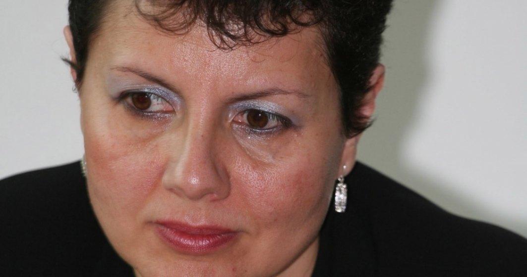 Paula Tanase, numita sef DNA: apropiata de PSD, adepta a modificarilor legilor justitiei