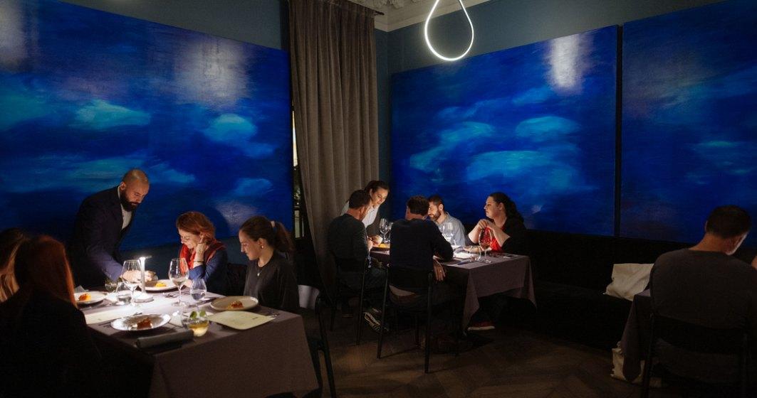 Kane Group a redeschis noul restaurant Kane, in urma unei investitii de 500.000 de euro