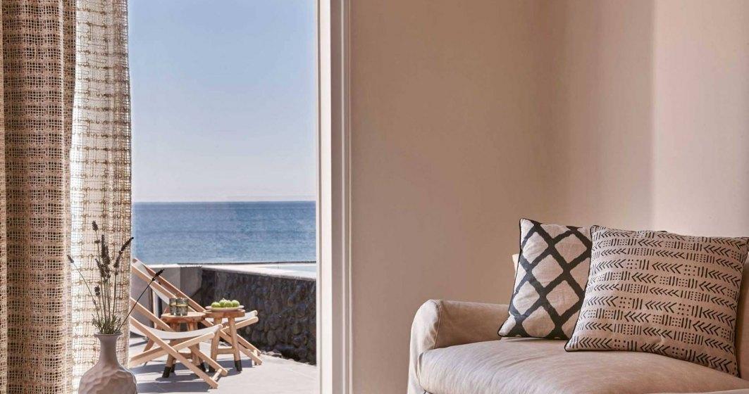 Vacanță în Grecia 2021   Top CINCI cele mai frumoase hoteluri din Santorini