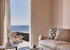 Vacanță în Grecia 2021 | Top CINCI cele mai frumoase hoteluri din Santorini