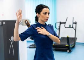 IOLA Center | De la echitație la recuperare medicală: business-ul apărut în...