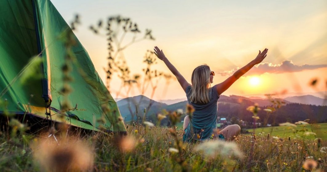 Vacanta cu cortul in mijlocul naturii: Cele mai frumoase si moderne campinguri din Europa