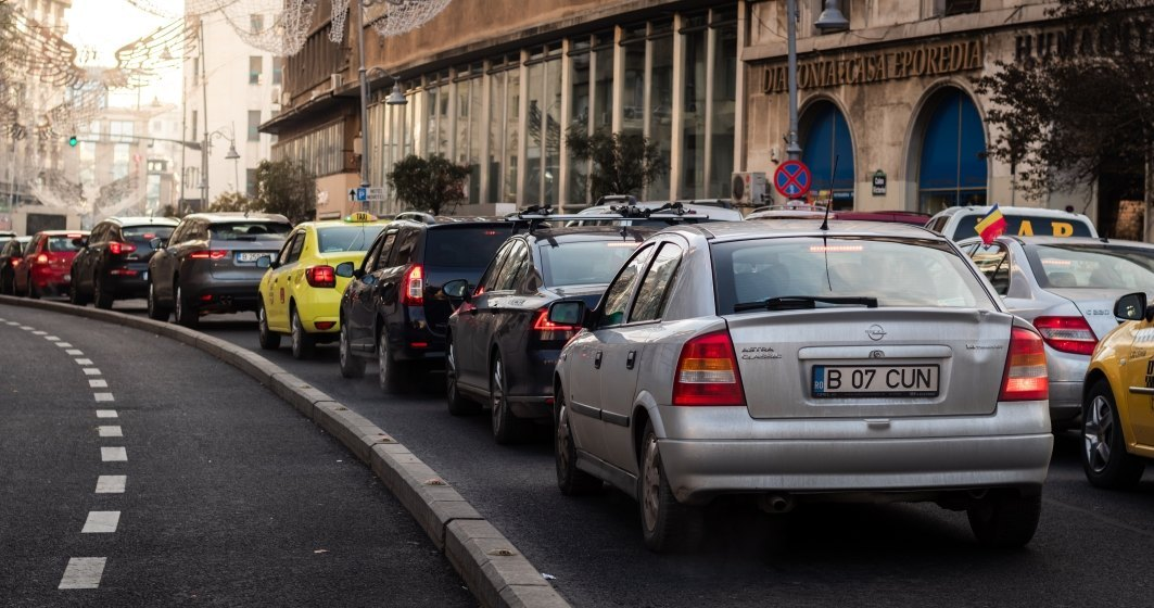 Revine TAXA AUTO: cum o va calcula Guvernul Orban