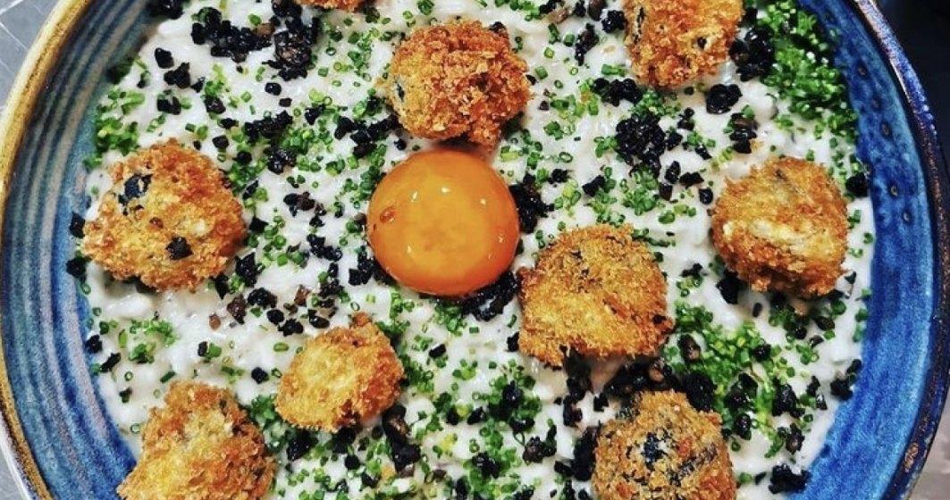 Chef Alex Petricean continuă povestea românească de la Noua și la mare, cu o locație în Olimp
