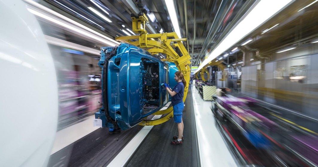 BMW a ales Ungaria pentru o noua fabrica. Va investi un MILIARD de euro la doar 70 de km de granita cu Romania