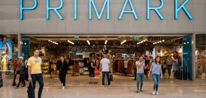 Ce spune gigantul de modă Primark despre intrarea pe piața din România