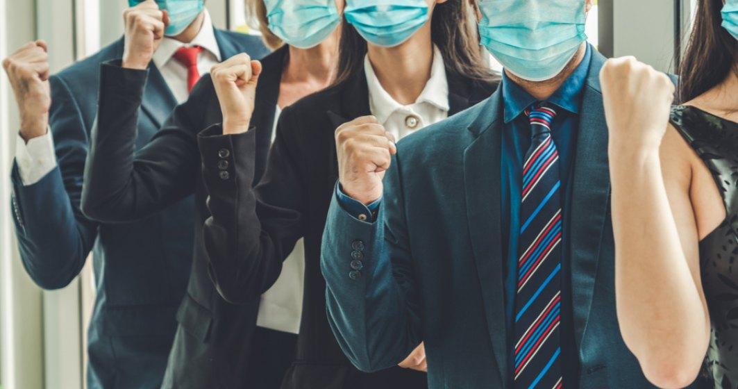 Poate fi vaccinarea impusă de angajatorii din România? Subiectul tabu al momentului