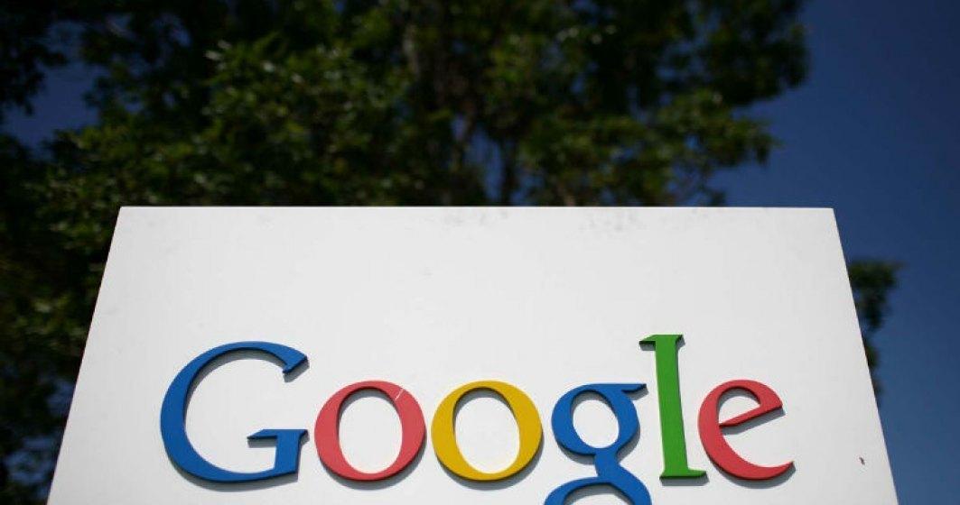 Google, amendata cu 150 de milioane de euro in Franta. Care este motivul
