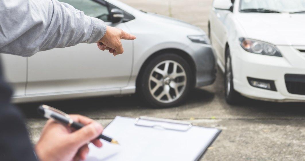 Proiect ASF: Șoferii nu vor mai fi obligați să aibă cu ei polița RCA pe hârtie
