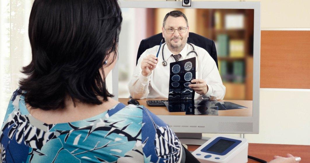 Telemedicina: o adaptare necesară astăzi!