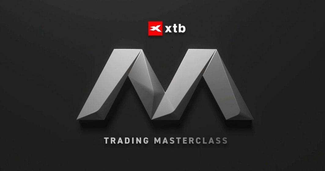 Încep înscrierile pentru XTB Trading Masterclass – O nouă ordine economică în 2020