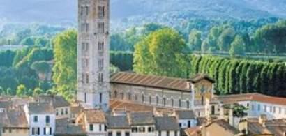 Toscana, mai mult decat vin si lumina frumoasa