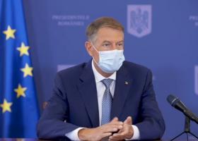 Iohannis a semnat propunerile lui Cîțu pentru înlocuitorii miniștrilor...
