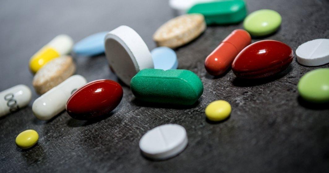 Antibiotice Iaşi livrează spitalelor din SUA şi UK două medicamente folosite în tratamentul COVID-19