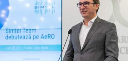 Simtel, compania românească de tehnologie și inginerie, s-a listat la BVB