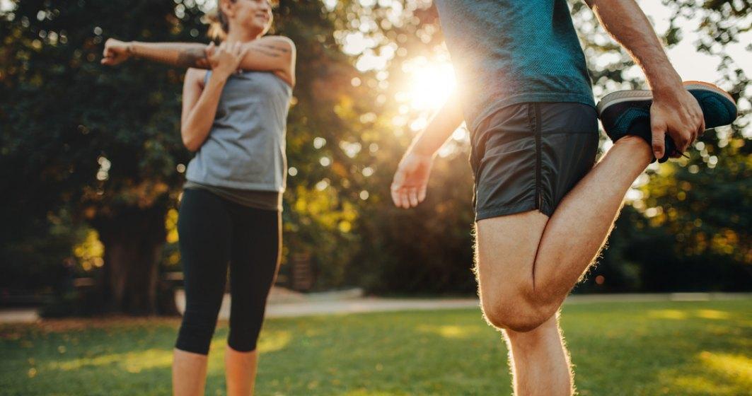 4 obiceiuri zilnice care te pot ajută să scapi de durerile de spate