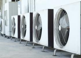 Canicula va duce la suprasolicitarea sistemelor de electricitate....