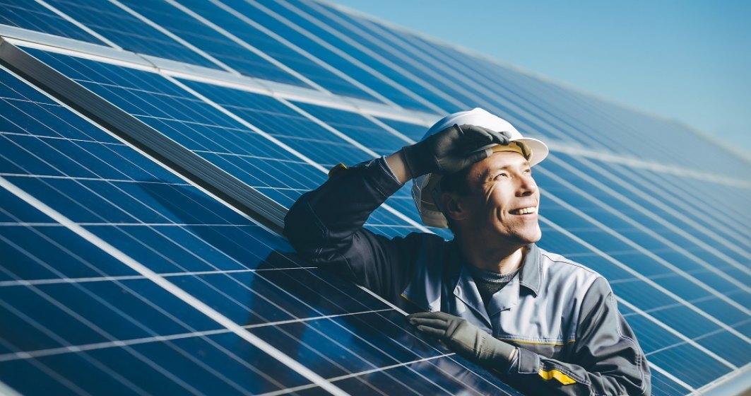 Cramele Recaș investește 430.000 euro într-o centrală fotovoltaică