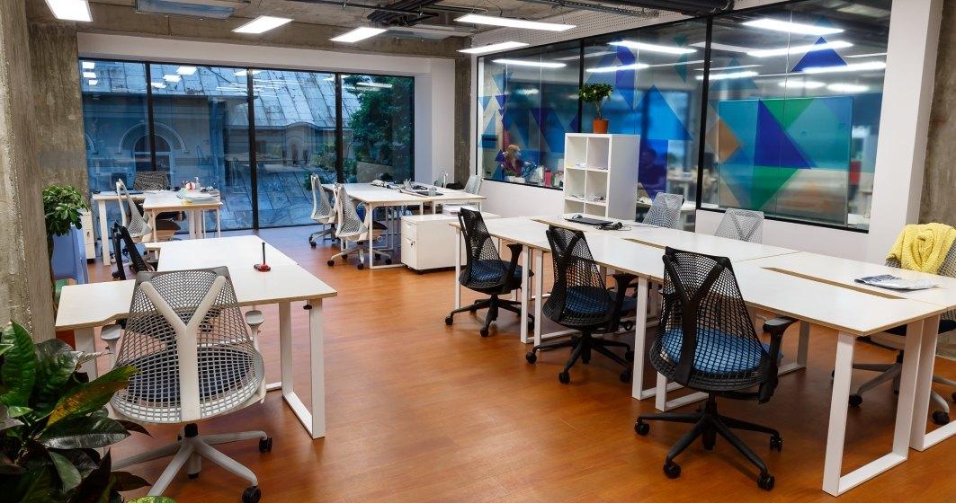 3house deschide doua noi etaje in spatiul de coworking din centrul Bucurestiului cu 900 mii euro si pregateste o noua locatie in Equilibrium