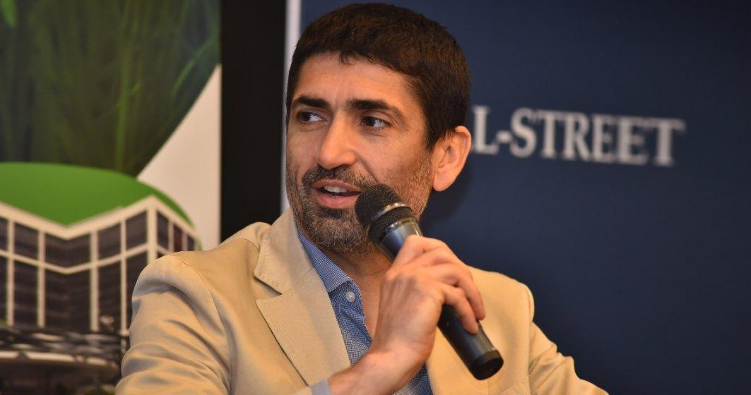 Razvan Ionescu, Impact Developer & Contractor: