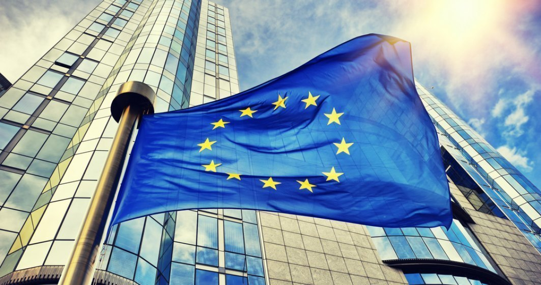 Comisia Europeana a revizuit in crestere al 4% estimarile privind economia Romaniei in 2019