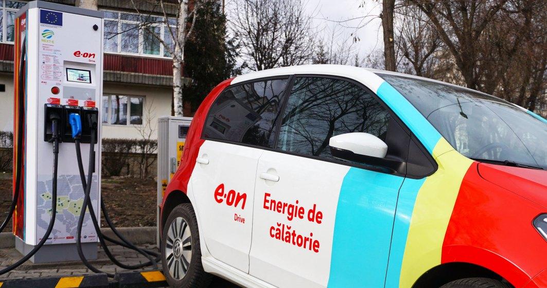 Companiile E.ON din România contribuie cu 500.000 de lei la eforturile de combatere a pandemiei COVID-19