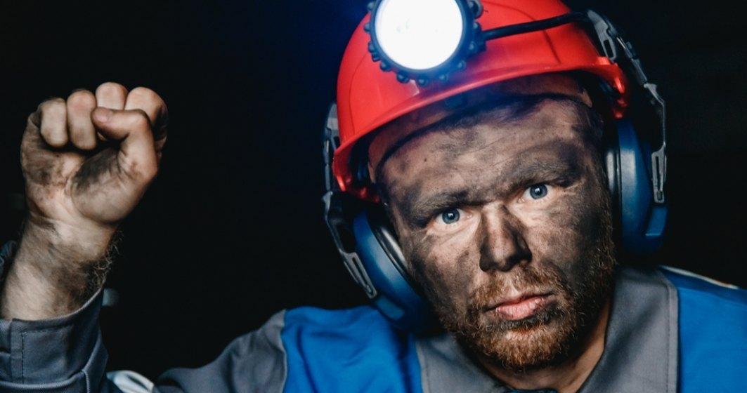 Peste 8.000 de angajați din mineri și energie din România vor fi concediați