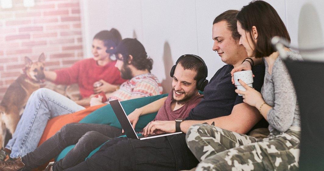 Cum sa te angajezi in IT imediat dupa ce termini cursul de programare Codecool de 12 luni