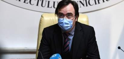 Alin Stoica, despre starea de alertă din Sectorul 1: Cu siguranța vor fi...