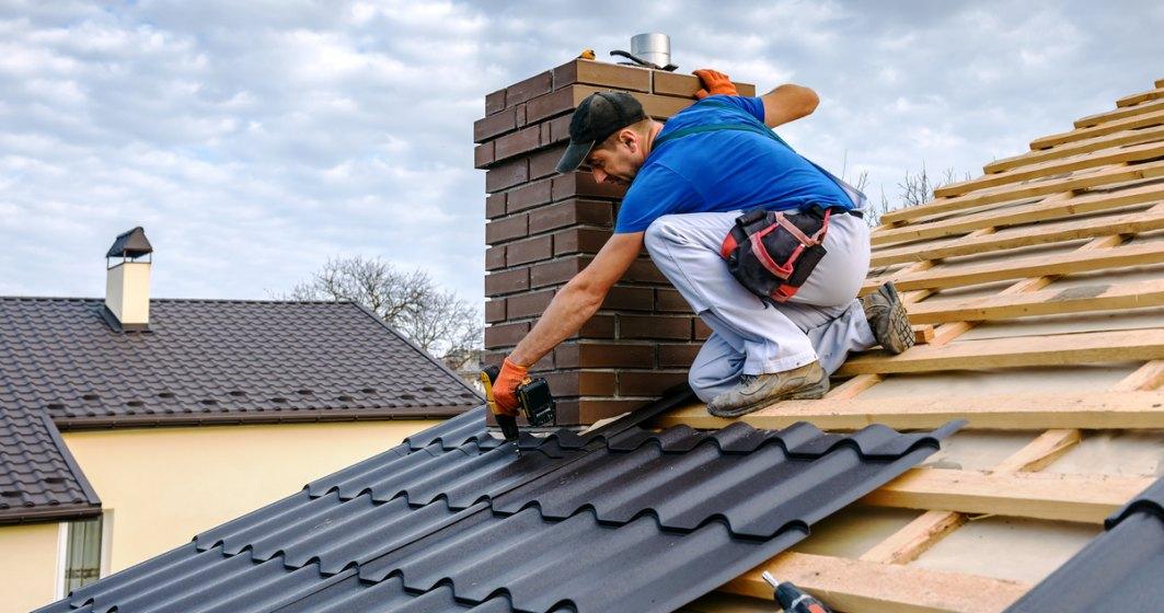"""Piața soluțiilor de acoperișuri nu s-a """"îmbolnăvit"""" în pandemie, dar privește cu îngrijorare scumpirea materiilor prime"""