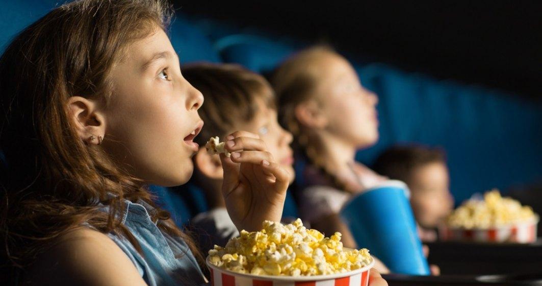 Top 10 filme care au adus cei mai multi spectatori in cinema anul acesta