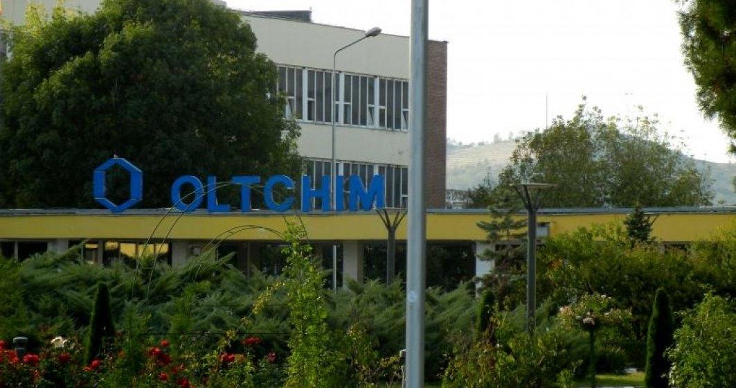 Accident de munca la Oltchim: Un barbat a murit, iar altul este grav ranit