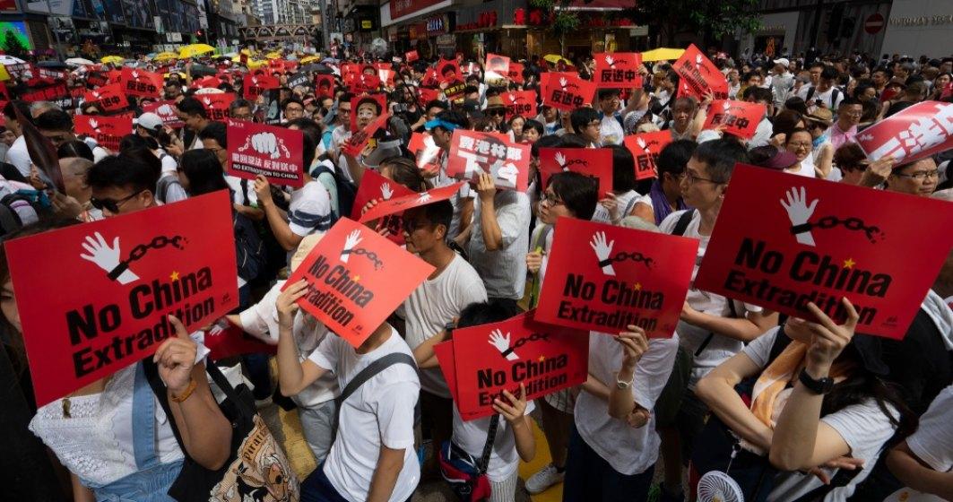 De ce se protesteaza in Honk Kong si care este adevarata miza pentru China