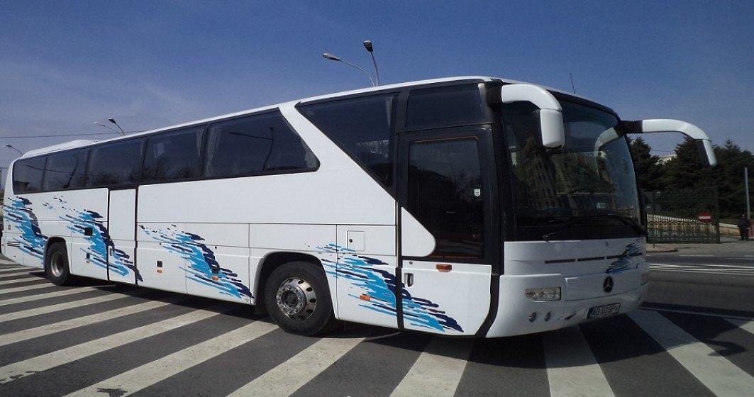 COVID-19   O firmă de transport pune AUTOCARELE la dispoziția autorităților și a companiilor private