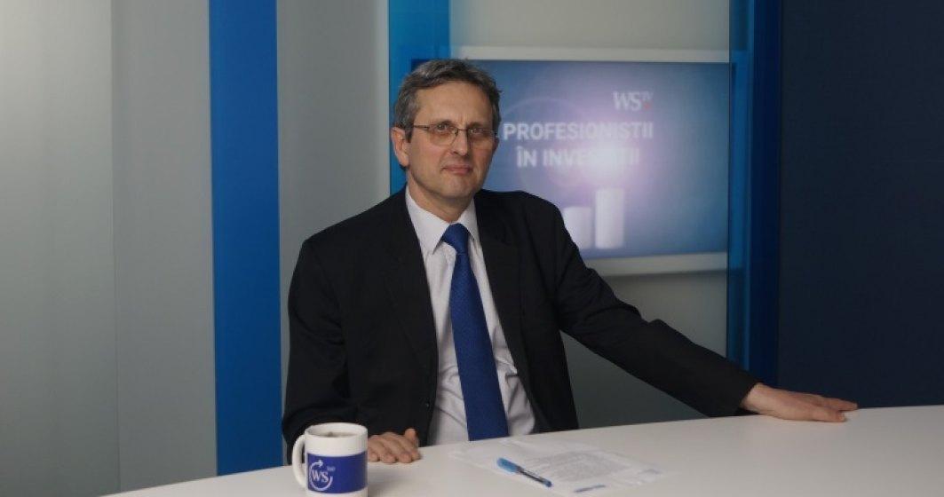 Lazea (BNR): Taxa pe active ar putea reduce profitabilitatea sistemului bancar din Romania sub media europeana