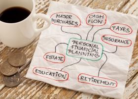 Cum să-ți planifici salariul ca să nu rămâi cu facturile neplătite