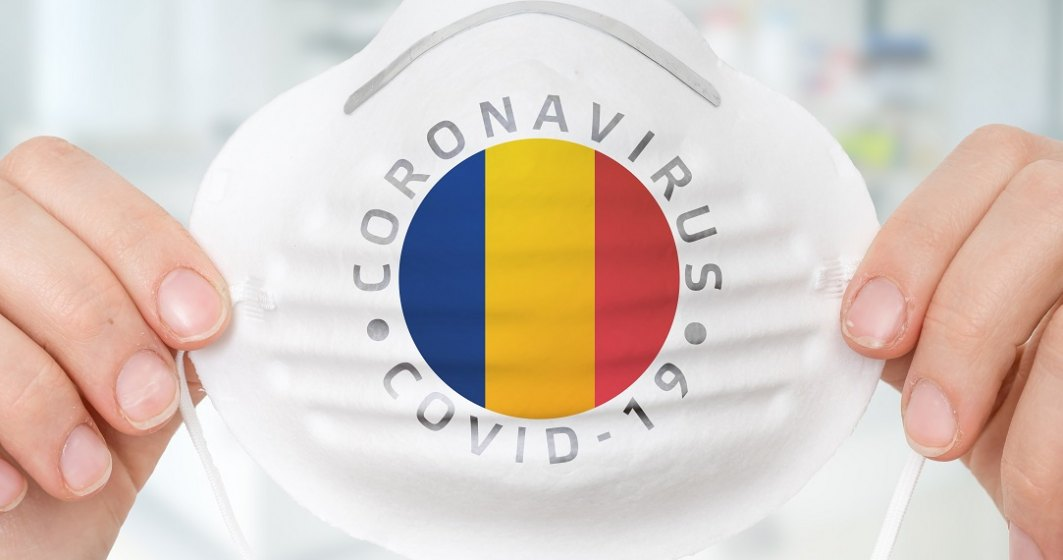 Radiografia cazurilor de COVID-19 din România: ce au descoperit specialiștii