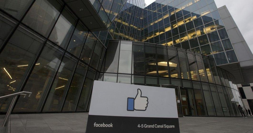 Daca esti pe Facebook, reteaua a facut 8,82$ din vanzarea informatiilor despre tine in ultimul trimestru