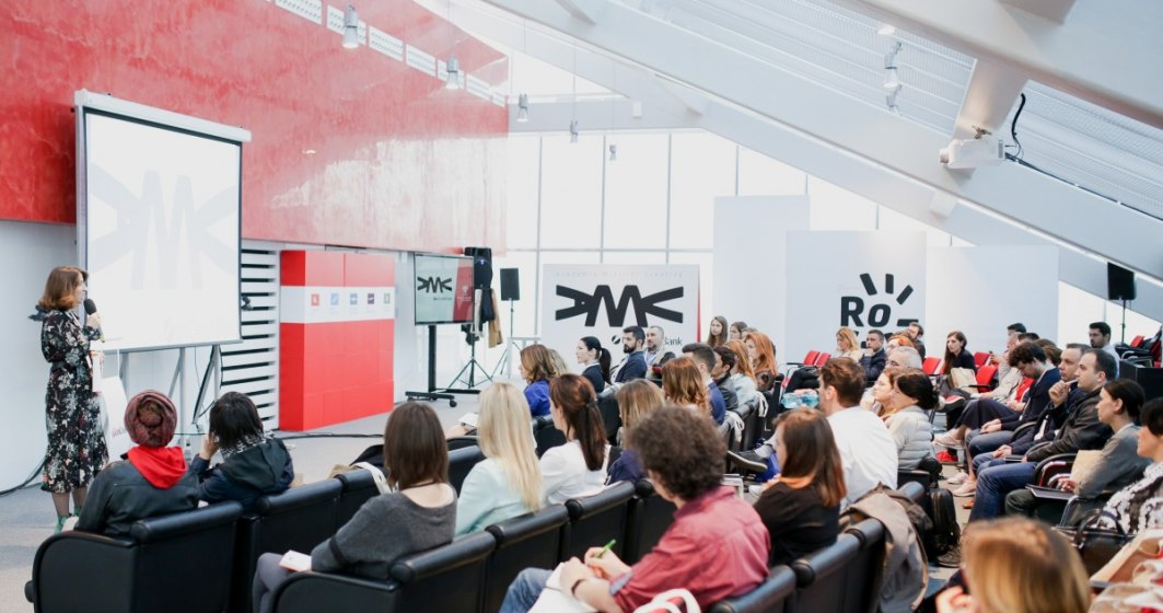 UniCredit Bank duce Academia Mintilor Creative si in Timisoara si Cluj-Napoca
