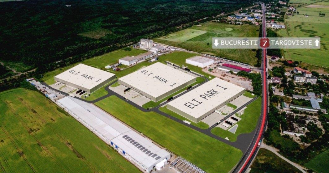 Dedeman se asociaza cu Element Industrial pentru dezvoltarea Eli Park 1