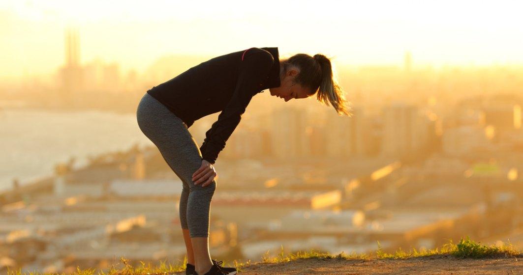 Cât rezistă trupul uman: temperatura cea mai ridicată ce poate fi suportată om